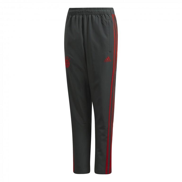 Pantalon junior Bayern Munich microfibre gris 2018/19
