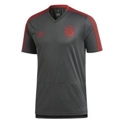 Maillot entraînement Bayern Munich gris 2018/19