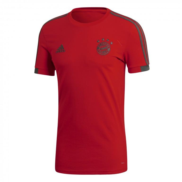 T-shirt Bayern Munich rouge 1 2018/19