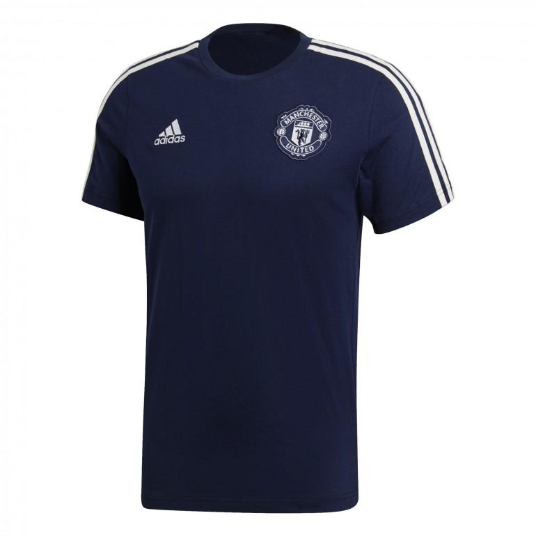 T-shirt Manchester United 3S bleu 2018/19