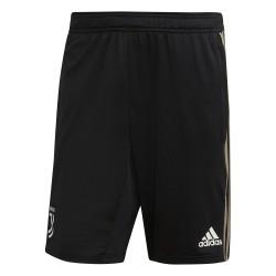 Short entraînement Juventus noir 2018/19