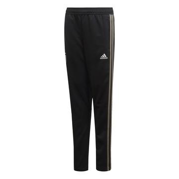 Pantalon entraînement junior Juventus noir 2018/19