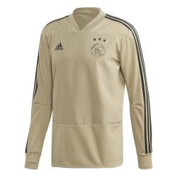Sweat entraînement Ajax Amsterdam or 2018/19