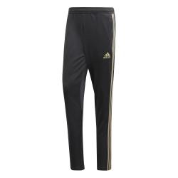 Pantalon entraînement Ajax Amsterdam noir 2018/19