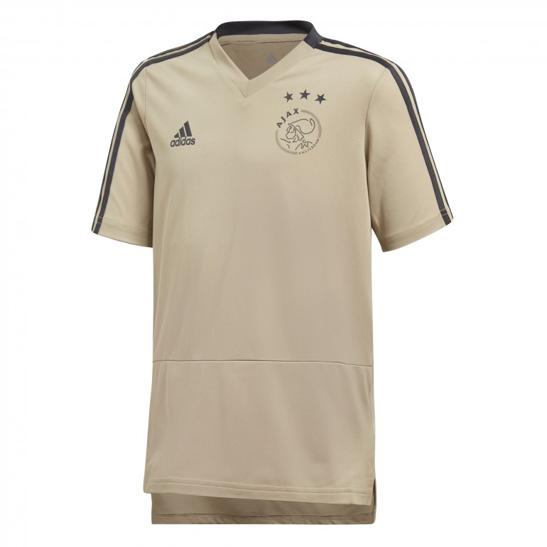 Maillot entraînement junior Ajax Amsterdam or 2018/19