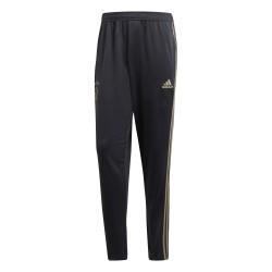 Pantalon survêtement Ajax Amsterdam noir or 2018/19