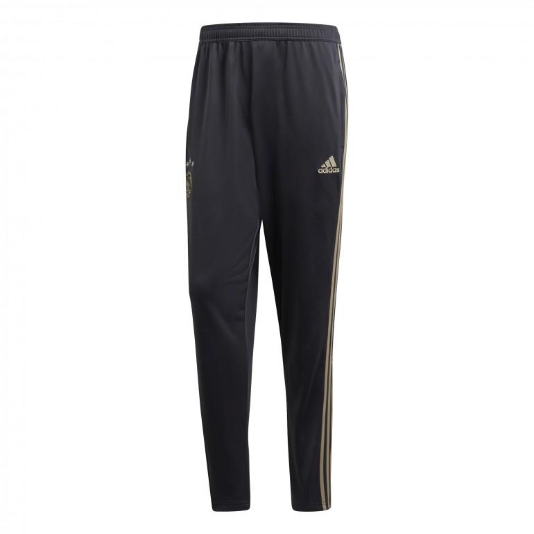 Pantalon survêtement Ajax Amsterdam noir or 2018 19 sur Foot.fr add979ab231