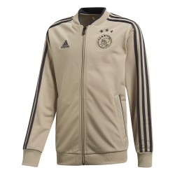 Veste survêtement junior Ajax Amsterdam or 2018/19