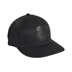 Casquette Real Madrid S16 noir 2018/19
