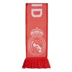 Écharpe Real Madrid rouge 2018/19