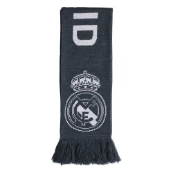 Echarpe Real Madrid bleue 2018/19