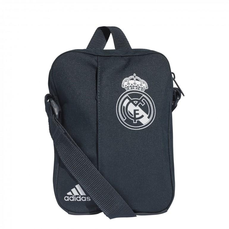 Sacoche Real Madrid bleu 2018/19