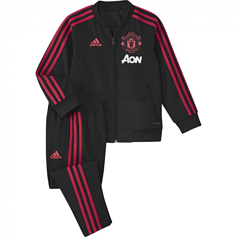 ensemble de foot MU Enfant