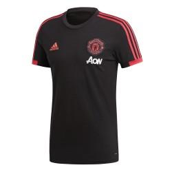 T-shirt Manchester United noir 1 2018/19