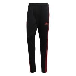 Pantalon entraînement Manchester United noir 2018/19
