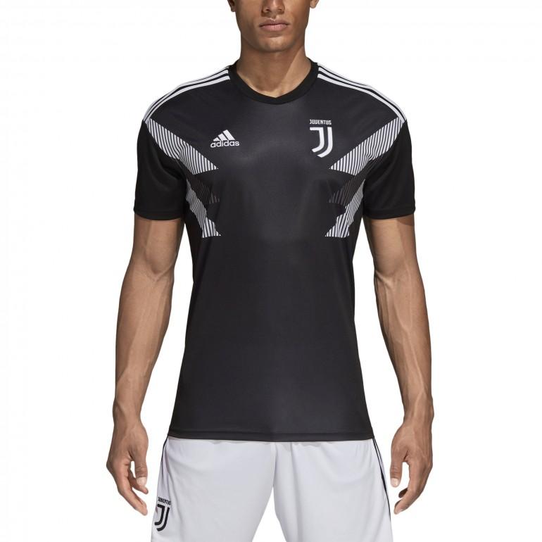 Maillot entrainement Juventus 2018