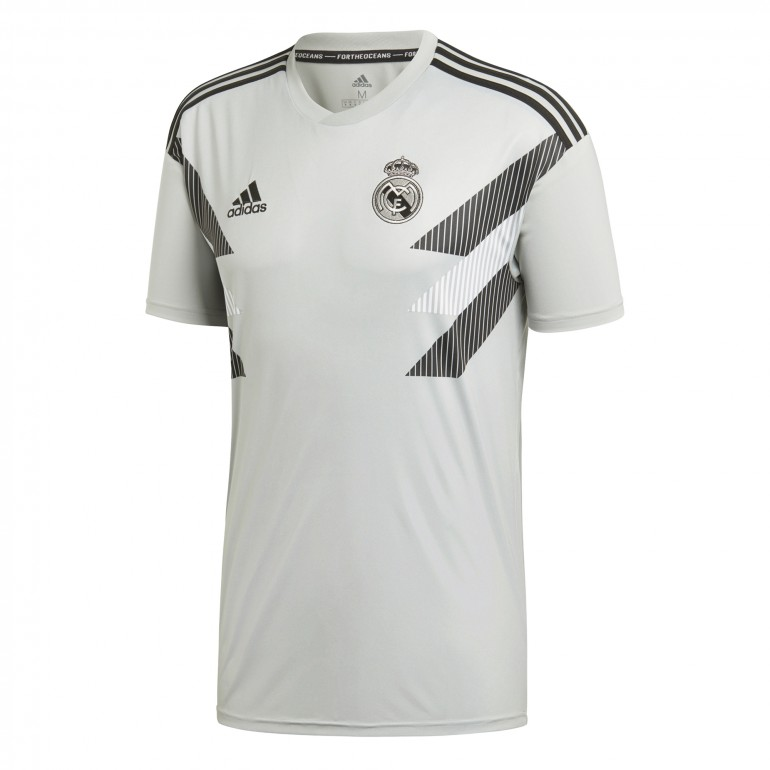 maillot entrainement Real Madrid boutique