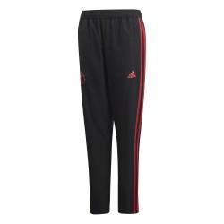 Pantalon junior Manchester United microfibre noir 2018/19