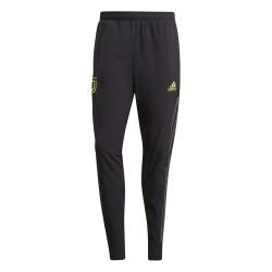Pantalon entraînement Juventus Europe noir 2018/19