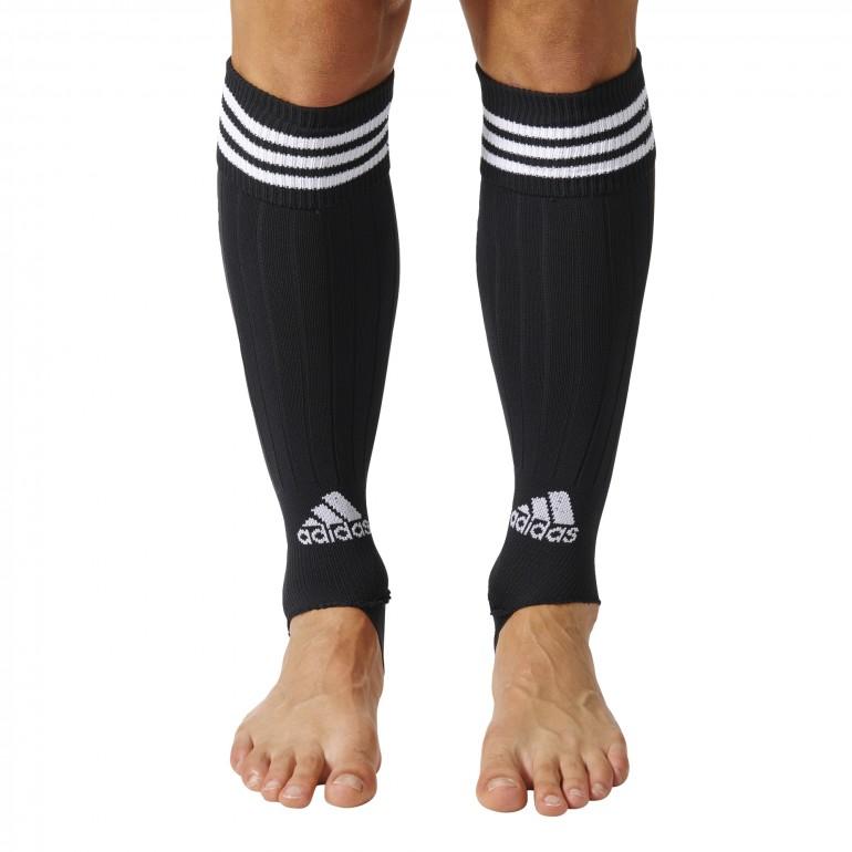 Chaussettes chevillères Adidas noir 2018/19