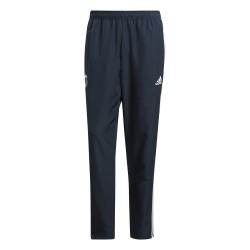 Pantalon Real Madrid microfibre bleu foncé 2018/19