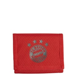 Portefeuille Bayern Munich rouge 2018/19