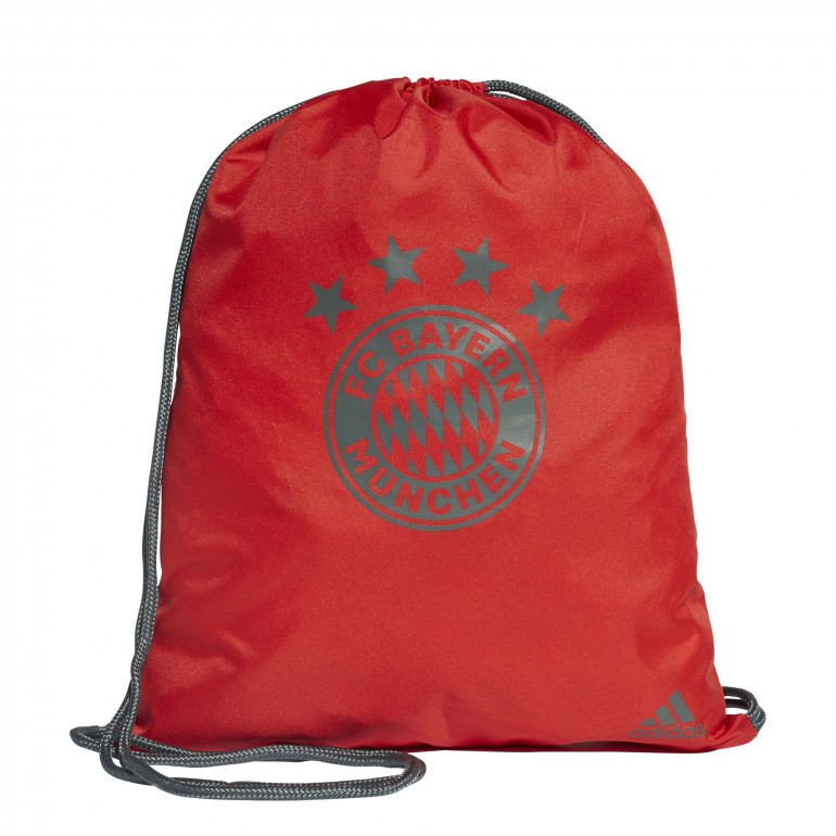 Sac gym Bayern Munich rouge 2018/19