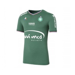Maillot junior ASSE domicile 2017/18
