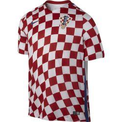 Maillot Croatie domicile 2016/17
