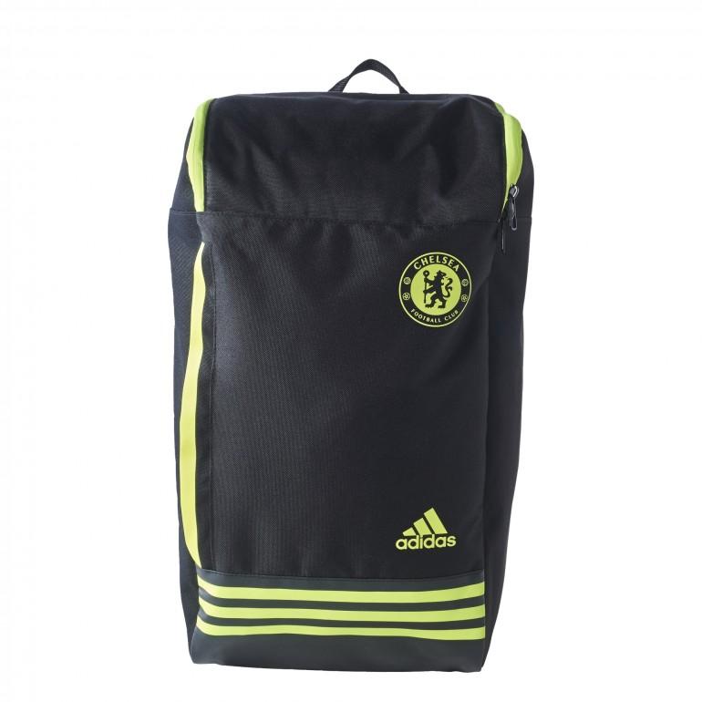 Sac à dos Chelsea noir/jaune