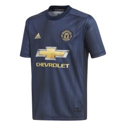 Maillot junior Manchester United third 2018/19