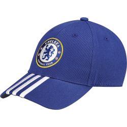 Casquette 3S Chelsea bleue