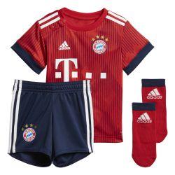 Tenue bébé Bayern Munich domicile 2018/19
