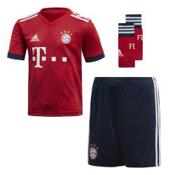 Tenue enfant Bayern Munich domicile 2018/19