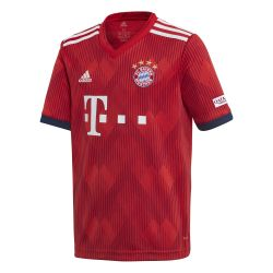 Maillot junior Bayern Munich domicile 2018/19