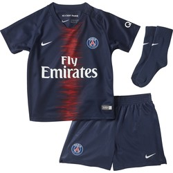 Tenue bébé PSG domicile 2018/19