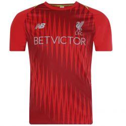 Maillot entraînement Liverpool Elite rouge 2018/19