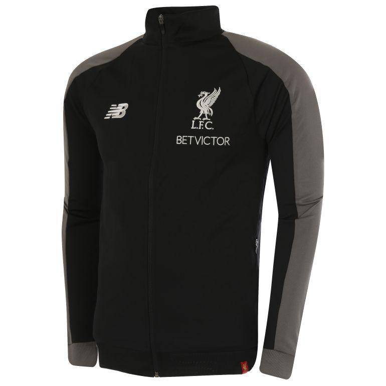 survetement Liverpool Homme