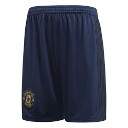 Short junior Manchester United third 2018/19