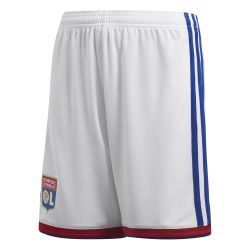 Short junior OL domicile 2018/19
