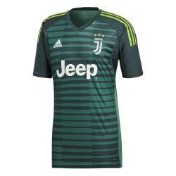 Maillot gardien Juventus 2018/19