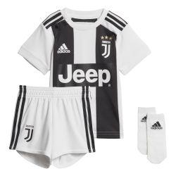 Tenue bébé Juventus domicile 2018/19