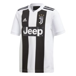 Maillot junior Juventus domicile 2018/19