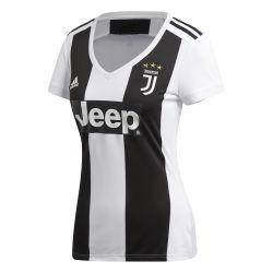Maillot Femme Juventus domicile 2018/19