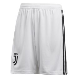Short junior Juventus domicile 2018/19