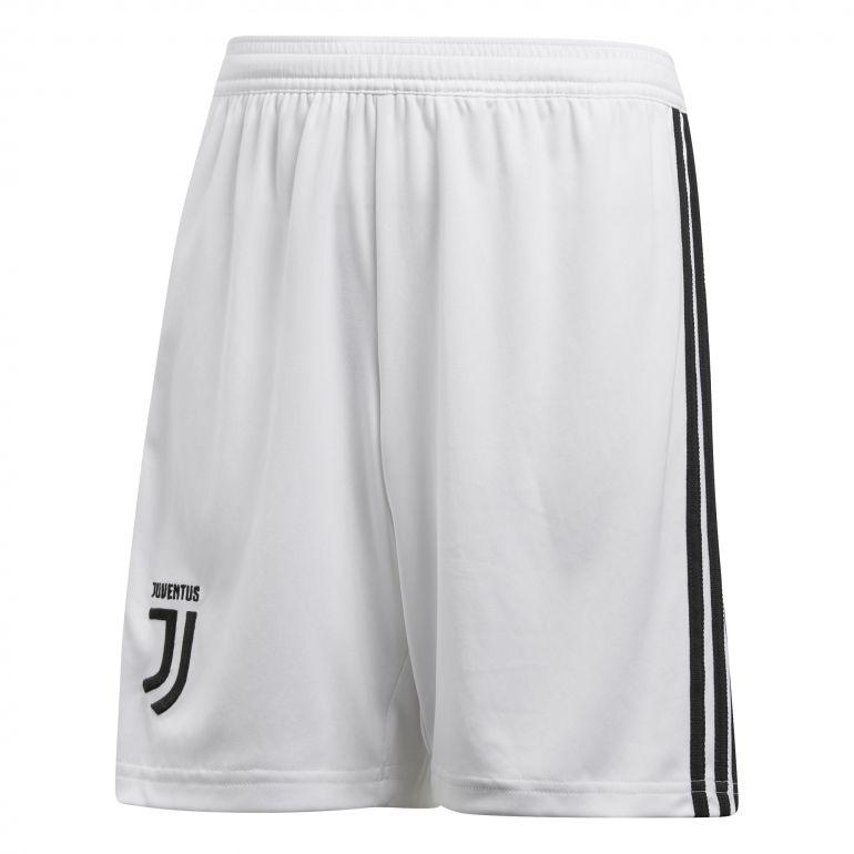 Short junior Juventus domicile 2018/19
