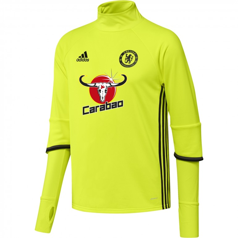 Training top Chelsea 2016 - 2017