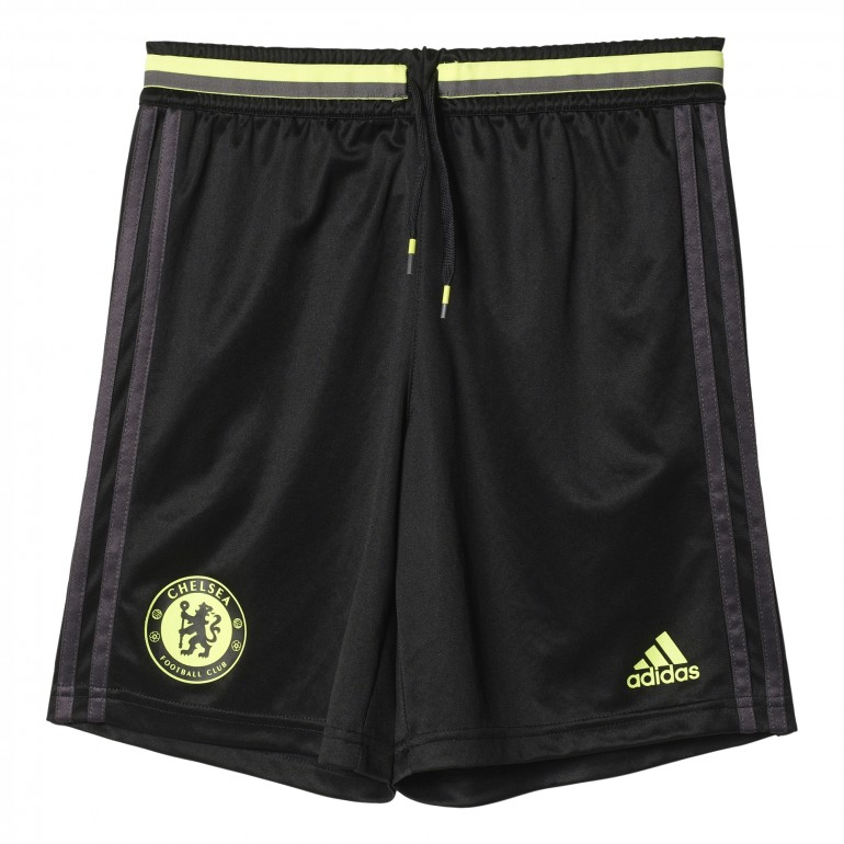 Short entraînement junior Chelsea 2016 - 2017