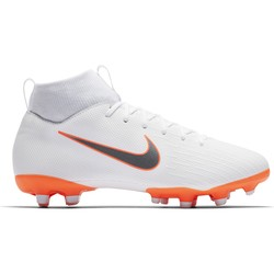 Mercurial Superfly VI junior Academy FG/MG blanc