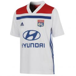 Maillot junior OL domicile 2018/19